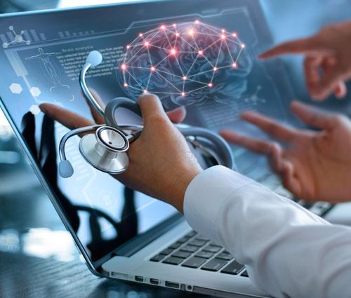 TPS - Transkranielle Pulsstimulation - Mit Ultraschall gegen Alzheimer-Demenz